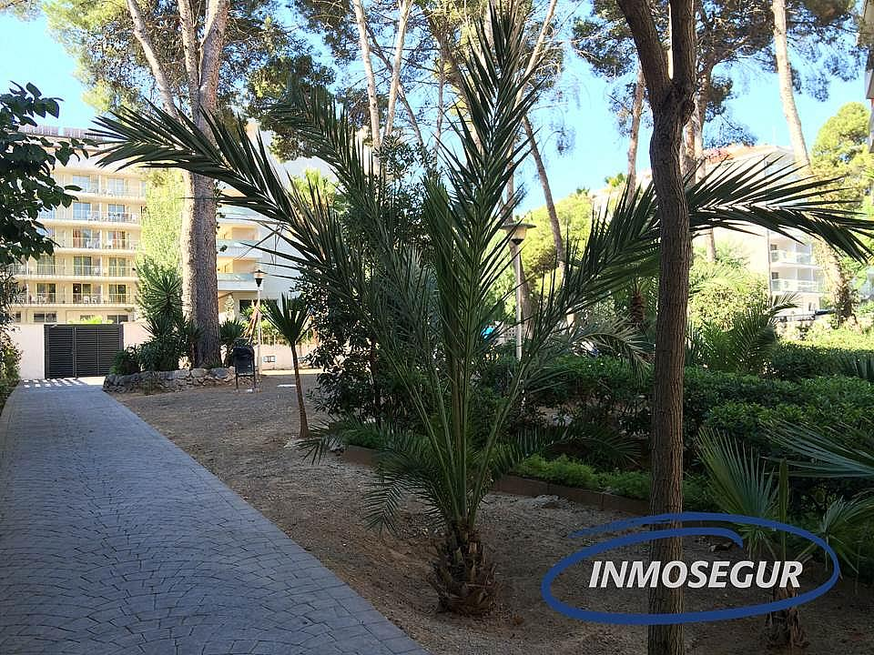 Zonas comunes - Apartamento en venta en calle Carles Buigas, Capellans o acantilados en Salou - 213234861