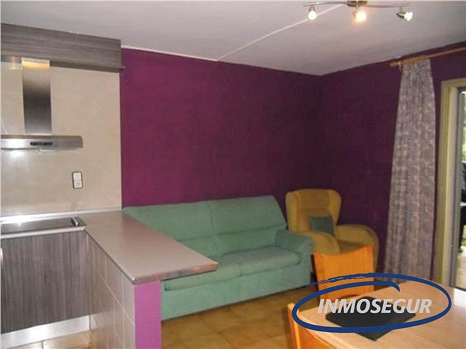 Salón - Apartamento en venta en calle Barbastro, Capellans o acantilados en Salou - 197461954