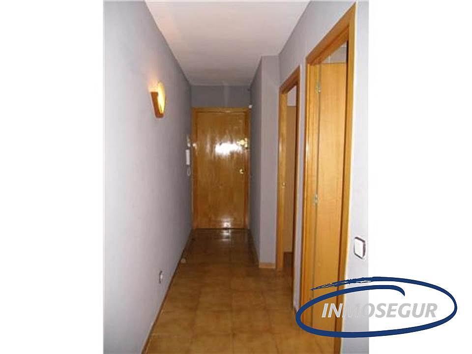 Pasillo - Apartamento en venta en calle Barbastro, Capellans o acantilados en Salou - 197461976