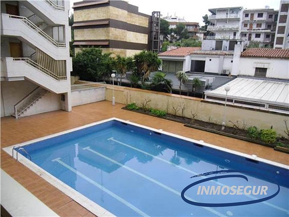 Vistas - Apartamento en venta en calle Barbastro, Capellans o acantilados en Salou - 197461979
