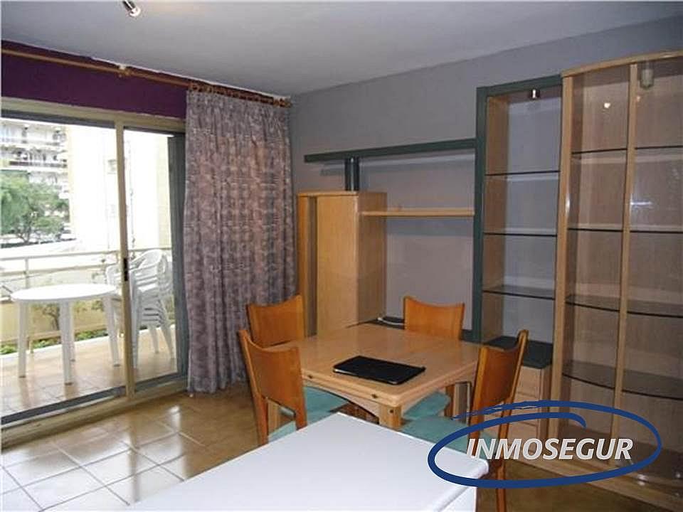Salón - Apartamento en venta en calle Barbastro, Capellans o acantilados en Salou - 197461990