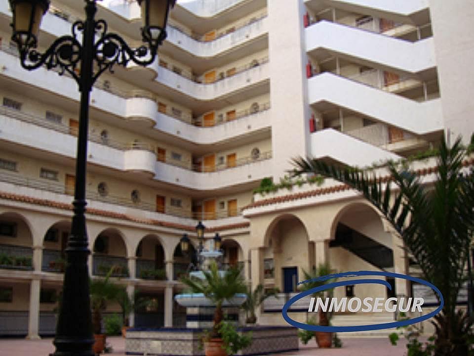 Fachada - Apartamento en venta en calle Burguera, Plaça europa en Salou - 202527605