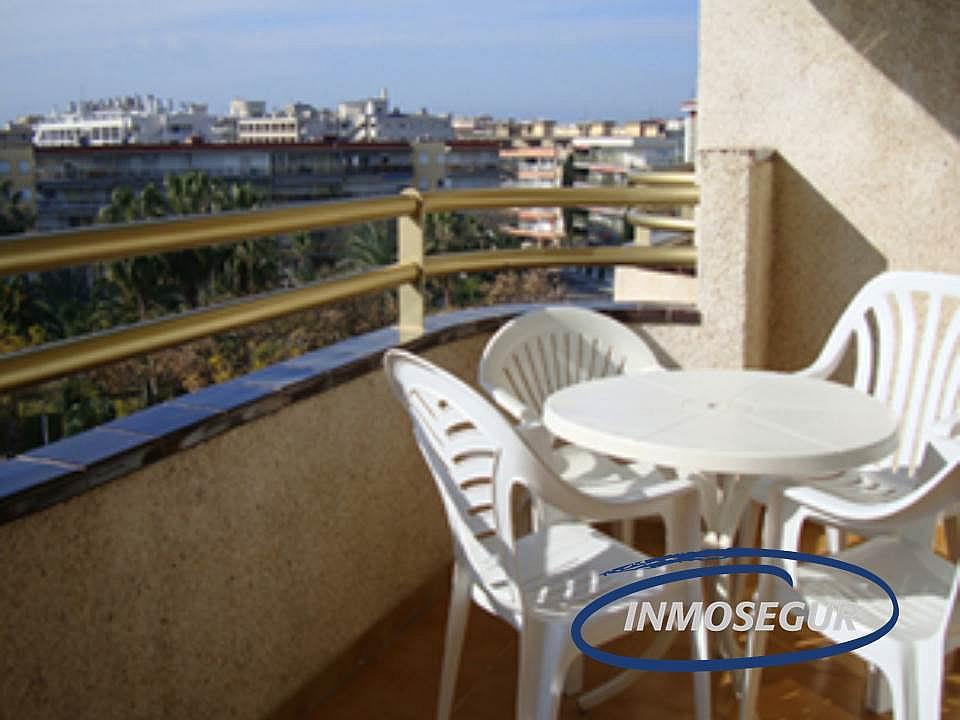 Terraza - Apartamento en venta en calle Burguera, Plaça europa en Salou - 202527612