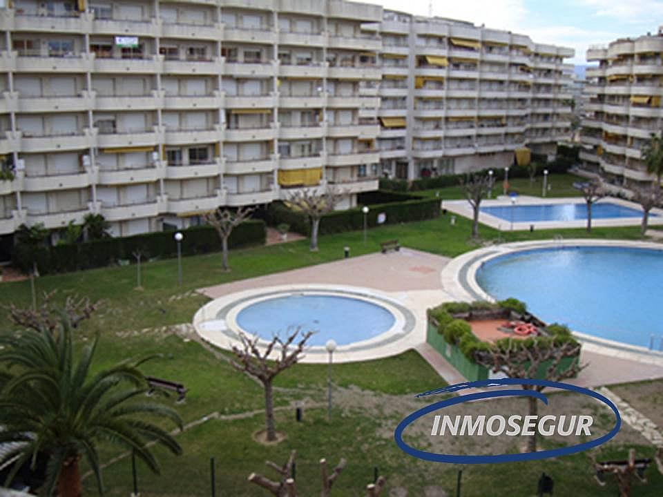 Zonas comunes - Apartamento en venta en calle Burguera, Plaça europa en Salou - 202527613