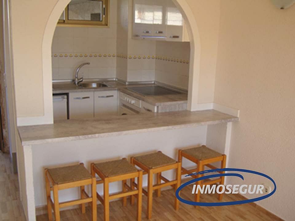 Cocina - Apartamento en venta en calle Burguera, Plaça europa en Salou - 202527620