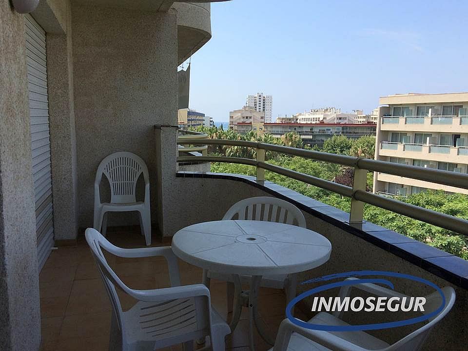 Terraza - Apartamento en venta en calle Burguera, Plaça europa en Salou - 203952984