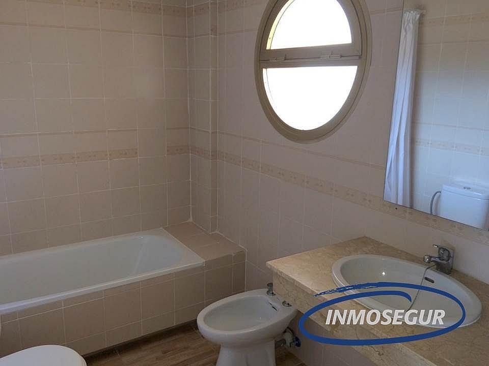 Baño - Apartamento en venta en calle Burguera, Plaça europa en Salou - 203952987