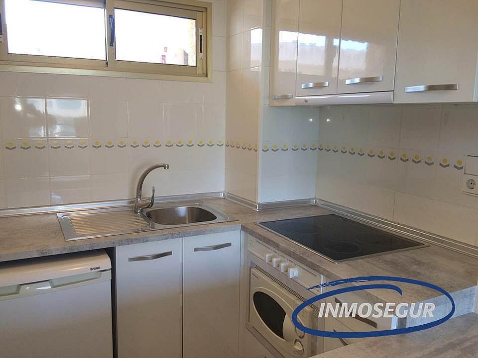 Cocina - Apartamento en venta en calle Burguera, Plaça europa en Salou - 203952993