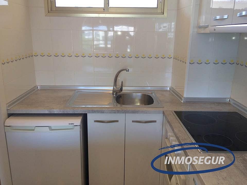 Cocina - Apartamento en venta en calle Burguera, Plaça europa en Salou - 203952996