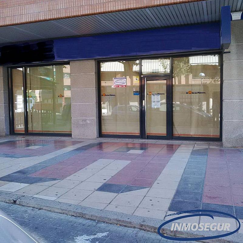 Fachada - Local en alquiler en calle Berenguer de Palou, Poble en Salou - 213043031