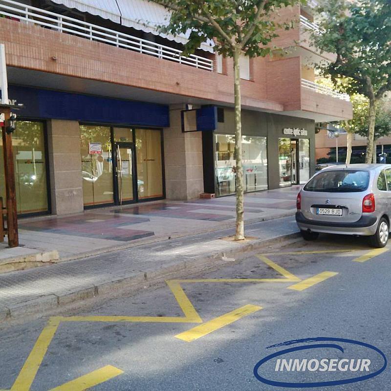 Fachada - Local en alquiler en calle Berenguer de Palou, Poble en Salou - 213043040