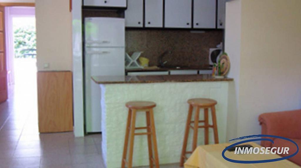Cocina - Apartamento en venta en calle Terrer, Plaça europa en Salou - 209417512