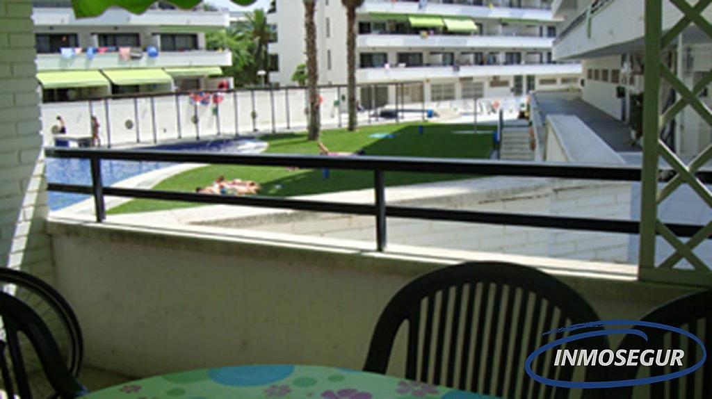Terraza - Apartamento en venta en calle Terrer, Plaça europa en Salou - 209417516