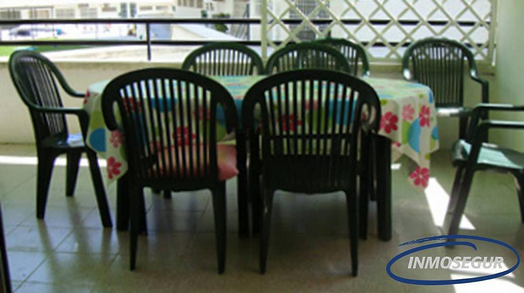 Terraza - Apartamento en venta en calle Terrer, Plaça europa en Salou - 209417521