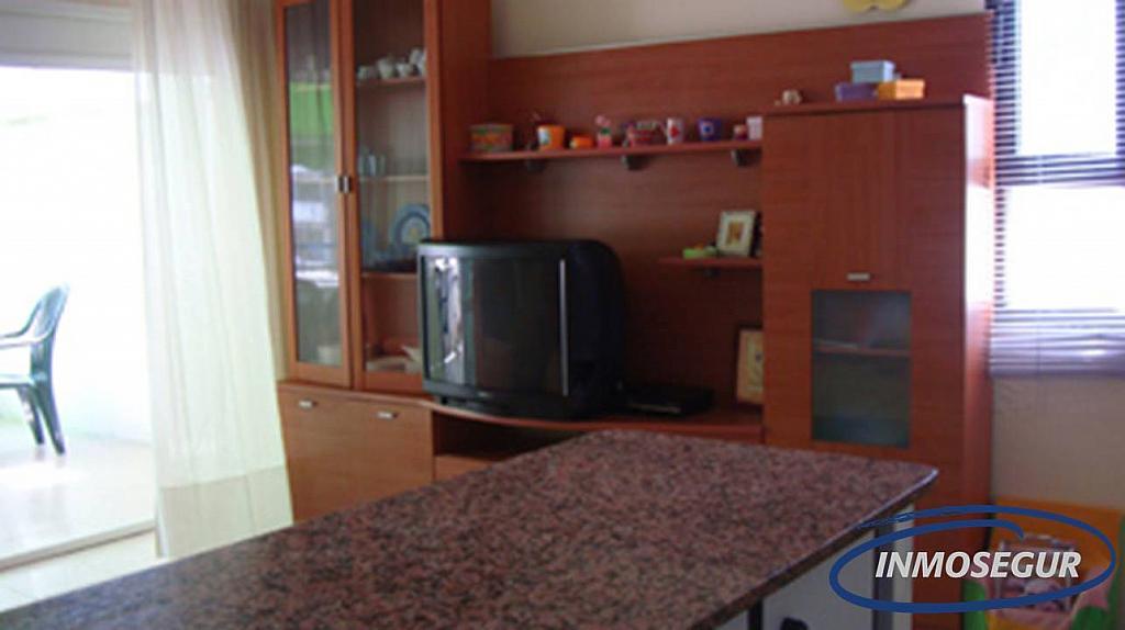 Salón - Apartamento en venta en calle Terrer, Plaça europa en Salou - 209417522