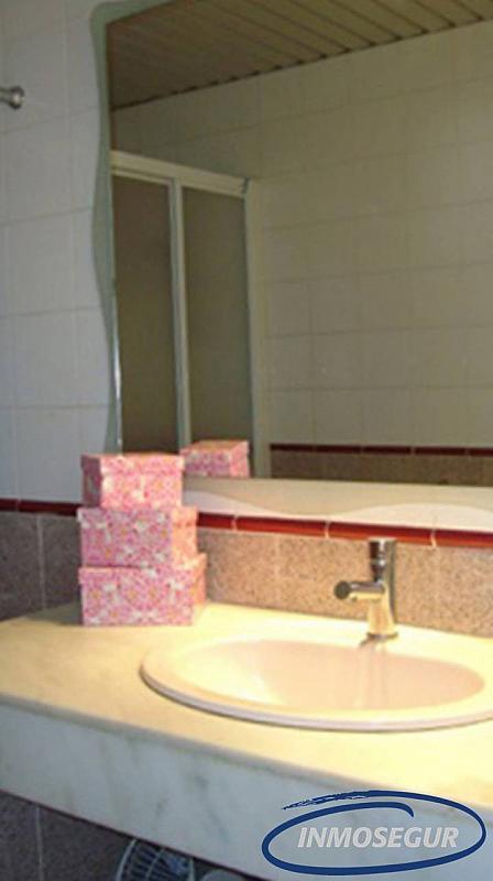 Baño - Apartamento en venta en calle Terrer, Plaça europa en Salou - 209417526