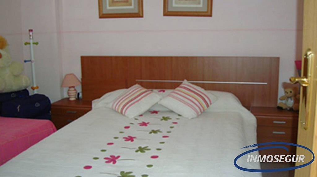 Dormitorio - Apartamento en venta en calle Terrer, Plaça europa en Salou - 209417529