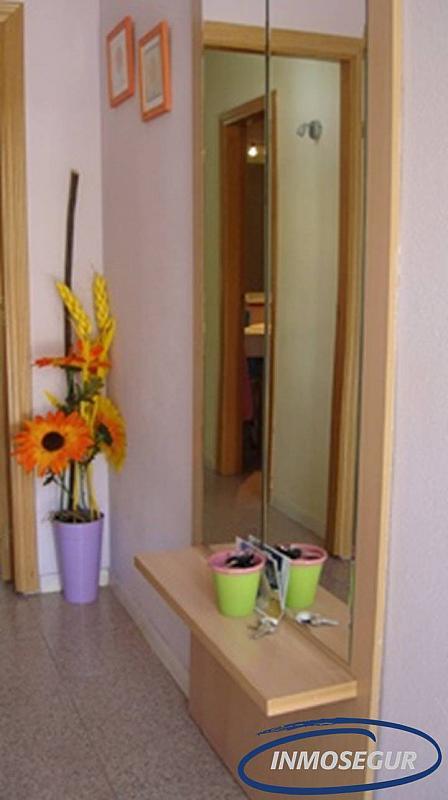 Vestíbulo - Apartamento en venta en calle Terrer, Plaça europa en Salou - 209417532