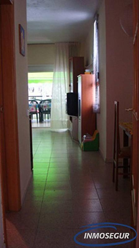 Pasillo - Apartamento en venta en calle Terrer, Plaça europa en Salou - 209417535