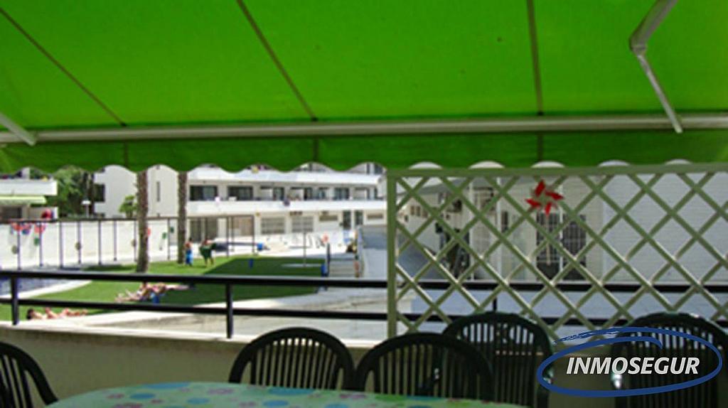 Terraza - Apartamento en venta en calle Terrer, Plaça europa en Salou - 209417537