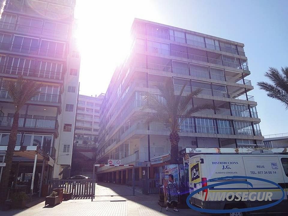 Fachada - Apartamento en venta en calle Colon, Capellans o acantilados en Salou - 210677526