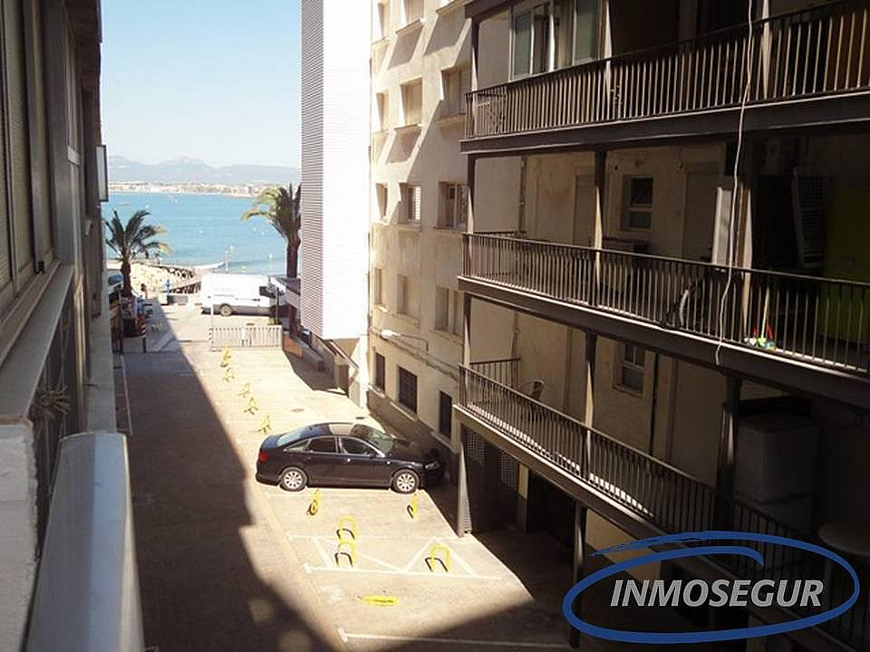 Vistas - Apartamento en venta en calle Colon, Capellans o acantilados en Salou - 210677534