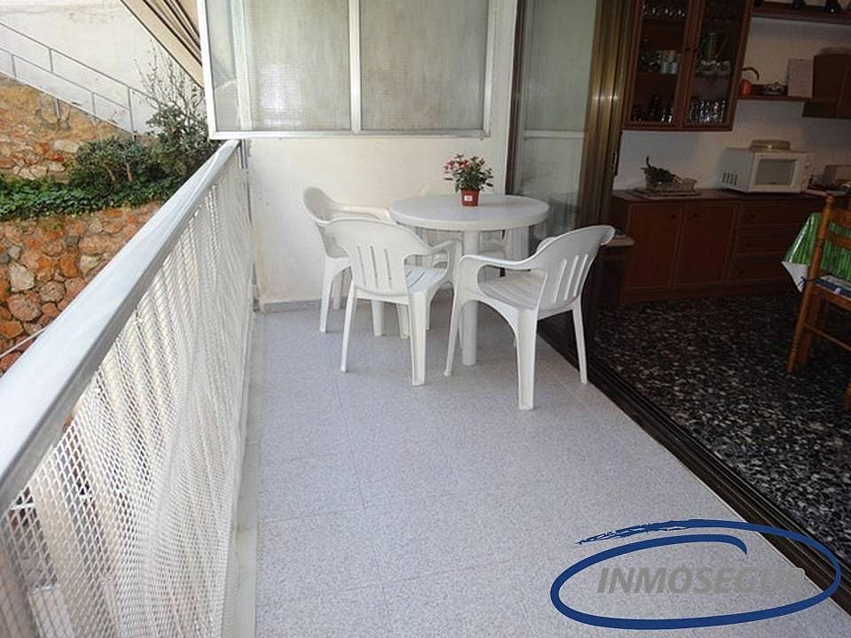 Terraza - Apartamento en venta en calle Colon, Capellans o acantilados en Salou - 210677536