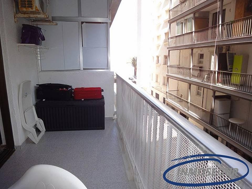 Terraza - Apartamento en venta en calle Colon, Capellans o acantilados en Salou - 210677538