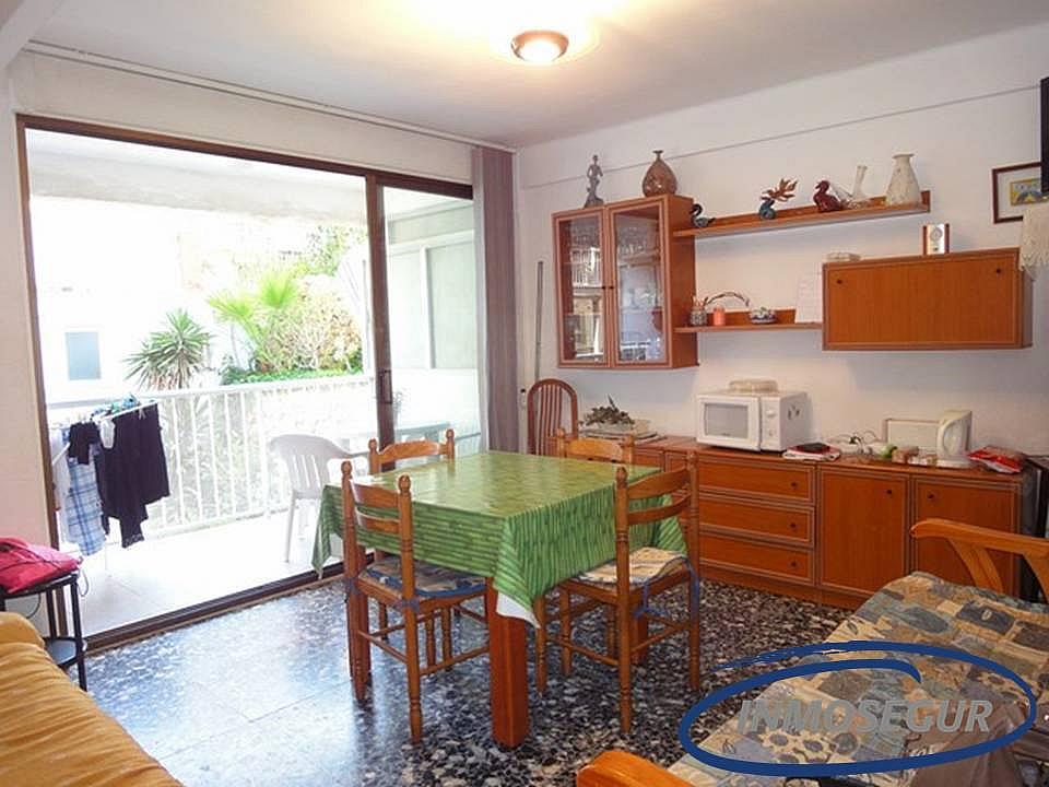 Salón - Apartamento en venta en calle Colon, Capellans o acantilados en Salou - 210677539