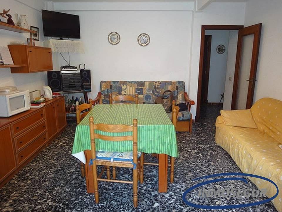 Salón - Apartamento en venta en calle Colon, Capellans o acantilados en Salou - 210677542