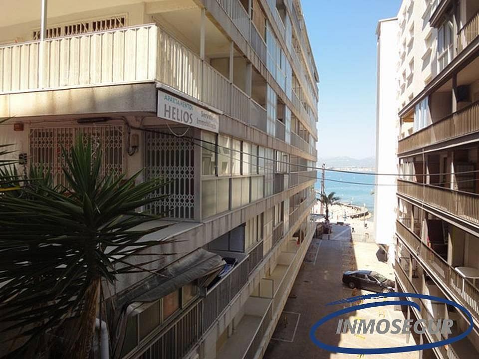 Vistas - Apartamento en venta en calle Colon, Capellans o acantilados en Salou - 210677550
