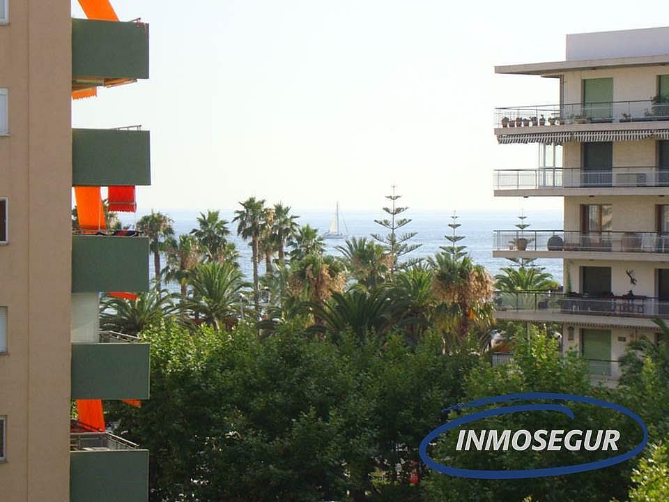 Vistas - Apartamento en venta en calle Verge del Pilar, Paseig jaume en Salou - 211588808