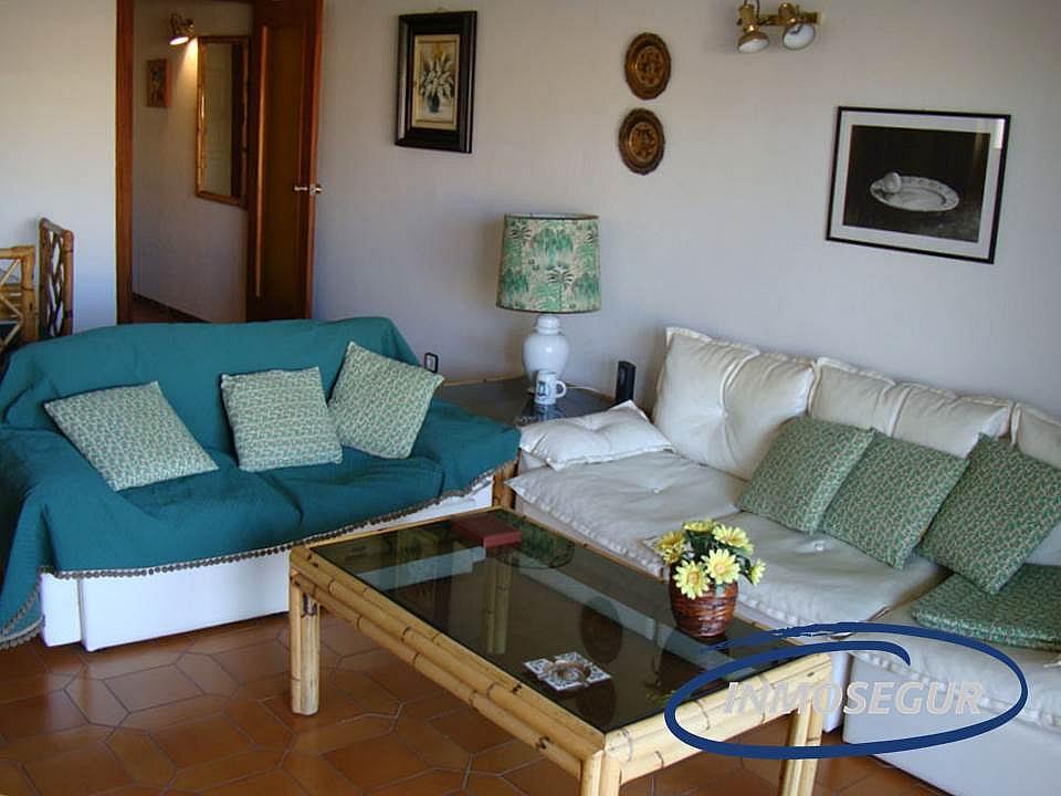 Salón - Apartamento en venta en calle Verge del Pilar, Paseig jaume en Salou - 211588812