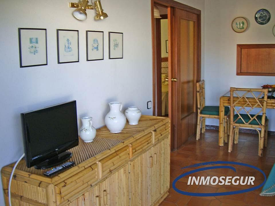 Salón - Apartamento en venta en calle Verge del Pilar, Paseig jaume en Salou - 211588813