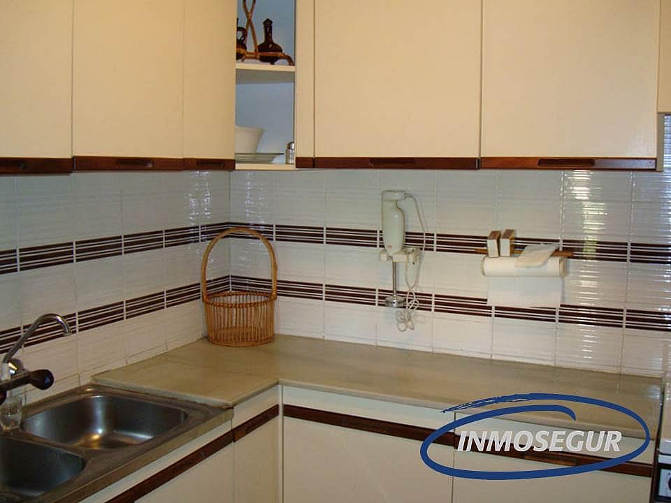 Cocina - Apartamento en venta en calle Verge del Pilar, Paseig jaume en Salou - 211588816