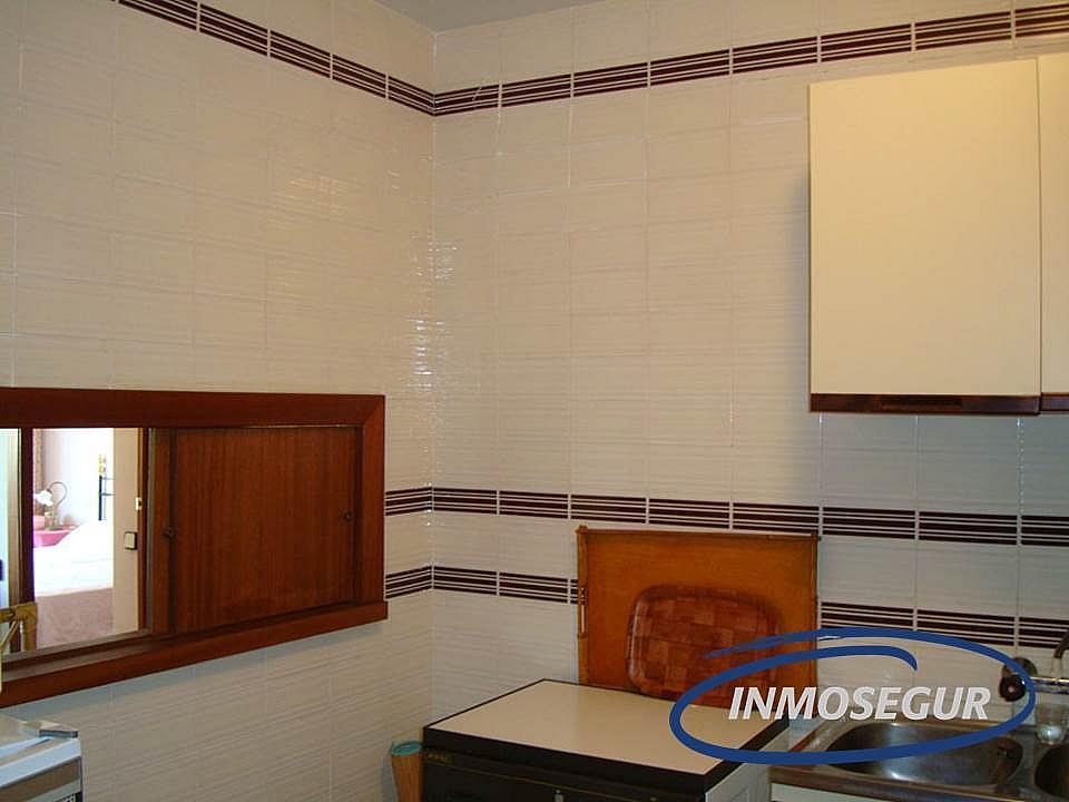 Cocina - Apartamento en venta en calle Verge del Pilar, Paseig jaume en Salou - 211588817