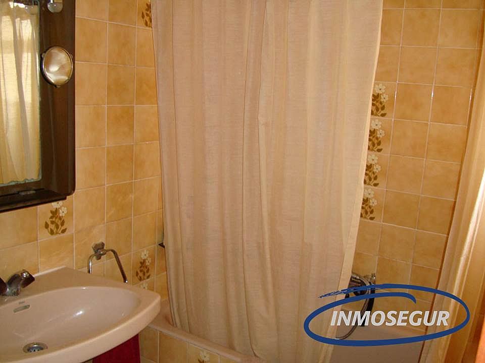 Baño - Apartamento en venta en calle Verge del Pilar, Paseig jaume en Salou - 211588819