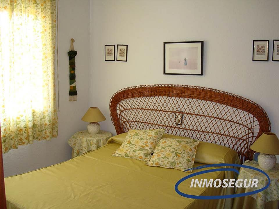 Dormitorio - Apartamento en venta en calle Verge del Pilar, Paseig jaume en Salou - 211588821