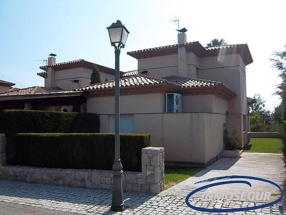 Fachada - Casa adosada en alquiler en calle Rifa, Mont-Roig del Camp - 213038680