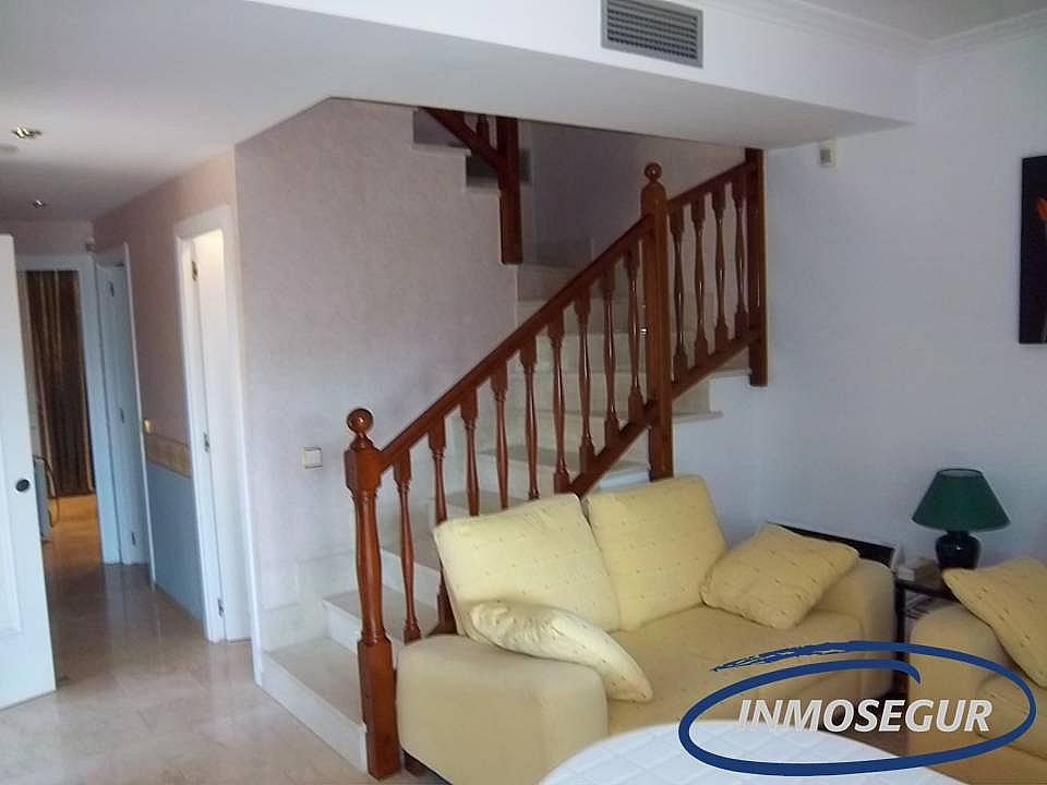 Salón - Casa adosada en alquiler en calle Rifa, Mont-Roig del Camp - 213038700
