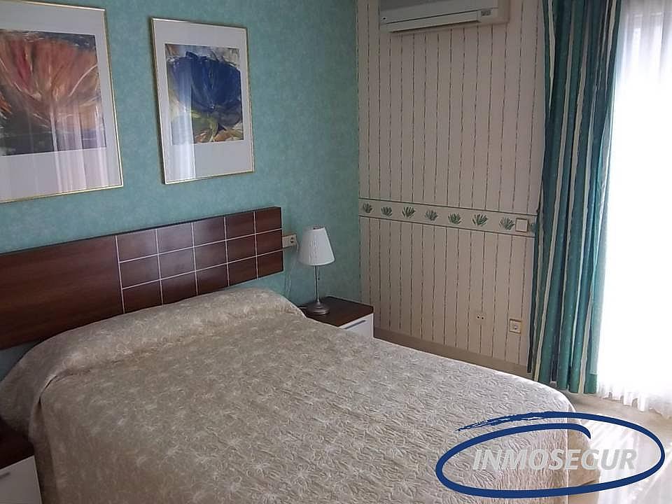 Dormitorio - Casa adosada en alquiler en calle Rifa, Mont-Roig del Camp - 213038710