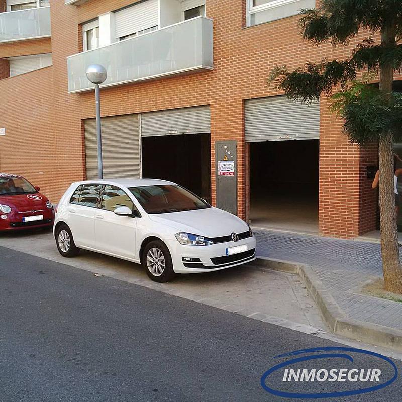 Fachada - Local en alquiler en calle Mas D'en Gras, Vila-seca en Vila-Seca - 213746519