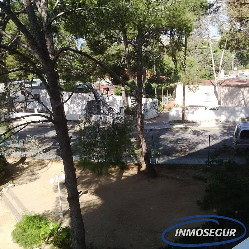 Vistas - Apartamento en alquiler en carretera Del Far, Cap salou en Salou - 213749253