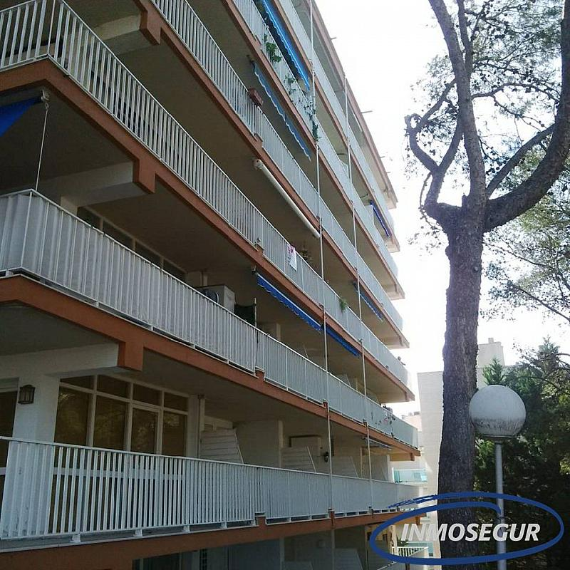 Fachada - Apartamento en alquiler en carretera Del Far, Cap salou en Salou - 213749260