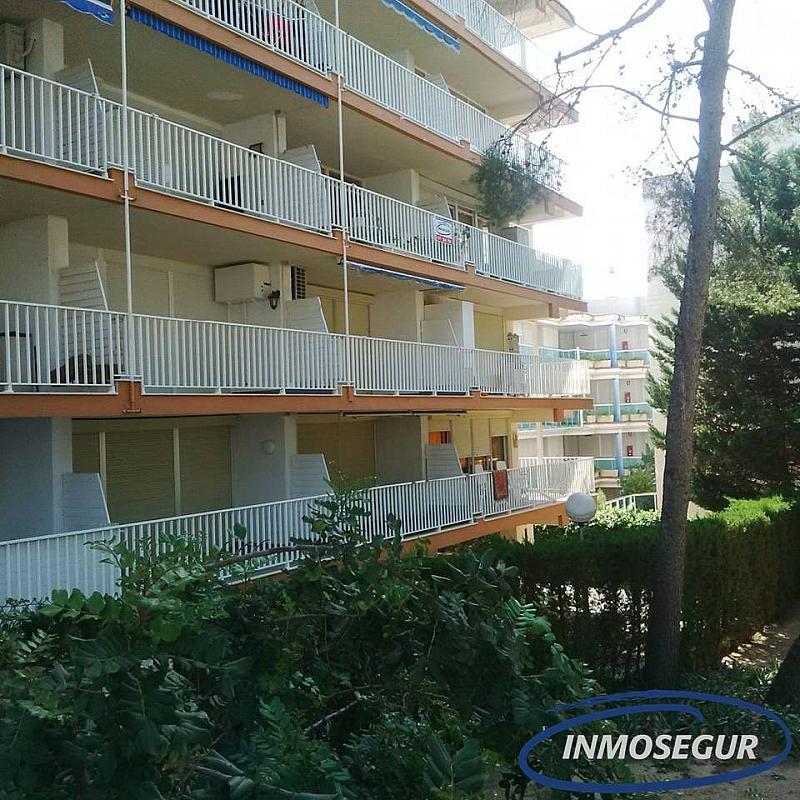 Fachada - Apartamento en alquiler en carretera Del Far, Cap salou en Salou - 213749261