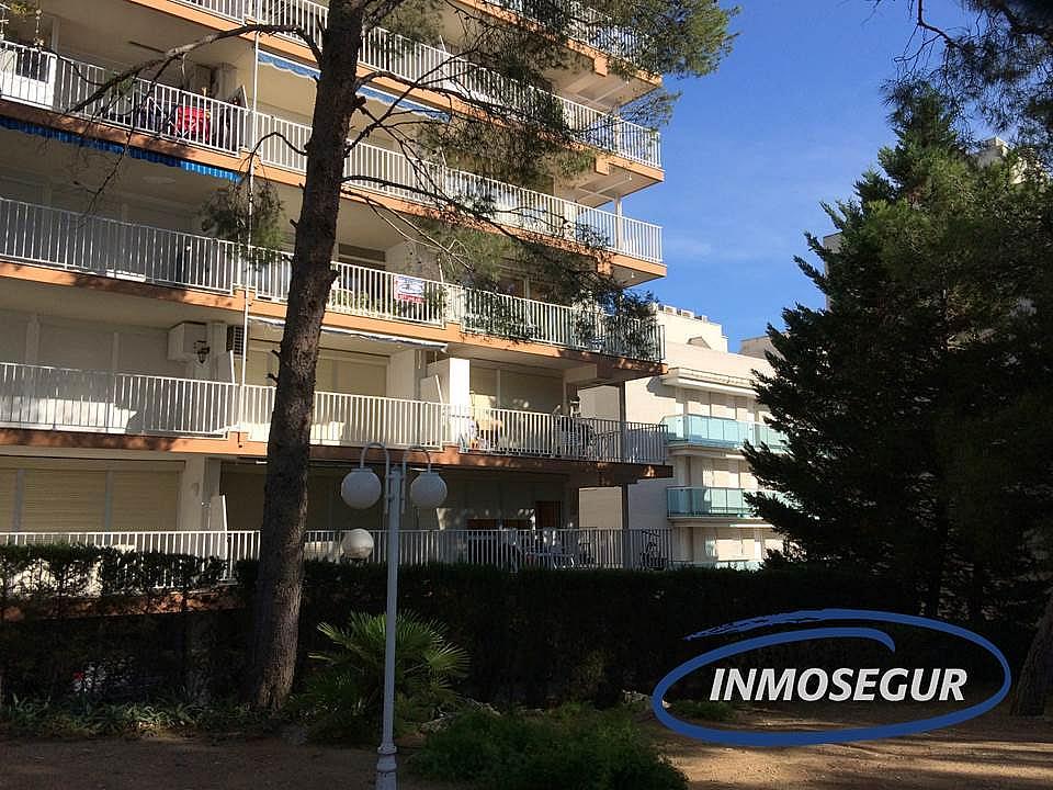 Fachada - Apartamento en alquiler en carretera Del Far, Cap salou en Salou - 213897664