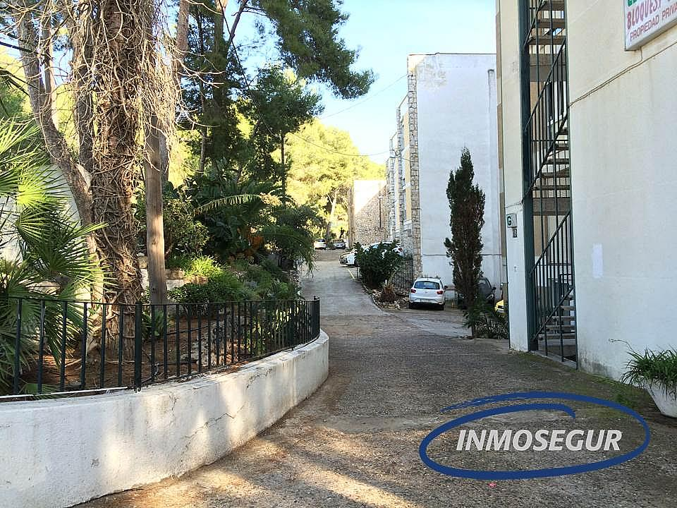 Detalles - Apartamento en alquiler en carretera Del Far, Cap salou en Salou - 213897674