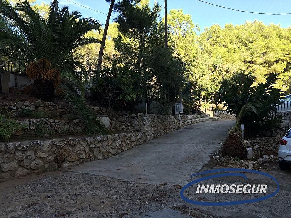 Detalles - Apartamento en alquiler en carretera Del Far, Cap salou en Salou - 213897707