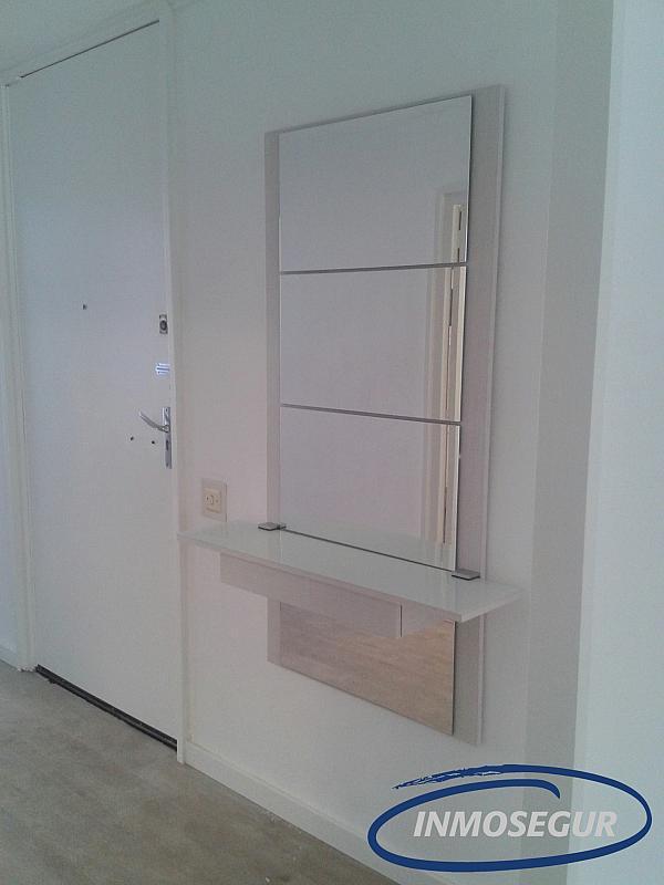 Detalles - Apartamento en alquiler en carretera Del Far, Cap salou en Salou - 334786853