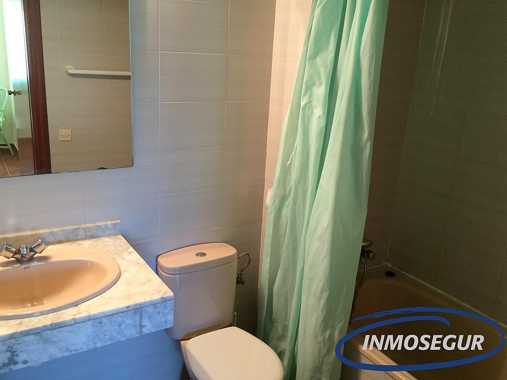 Apartamento en alquiler en calle Frai Juniper Serra, Capellans o acantilados en Salou - 308857756